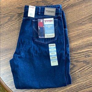 Wrangler Men's Jeans 42x30